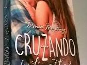 """""""Cruzando límites"""" (María Martínez)"""