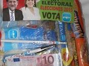 funcionarios como arma electoral
