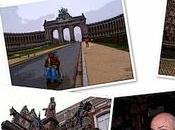 Visitamos Flandes silla ruedas