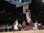 Venezuela República Dominicana Vivo, FIBA Américas 2015