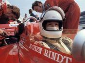 Jochen Rindt, leyenda Fórmula