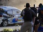 personas mueren Rally Coruña