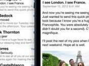 Cómo puede minimizar email iPad iPhone