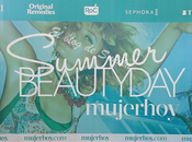 experiencia Summer Beauty