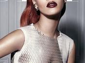Rihanna todo nueva sesión para Dior Magazine