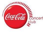 Convocatoria concurso: ¿quieres tocar coca-cola concerts club?