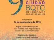 Bases Salón Artes Visuales-Ciudad Barquisimeto, 2015