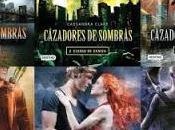 Serie Cazadores Sombras (Cassandra Clare)