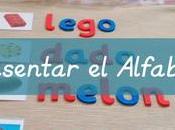 Cómo presentar alfabeto móvil introduce movable alphabet