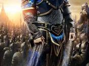 Nuevo afiche película #Warcraft