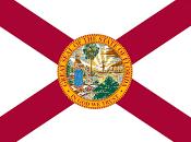Minicápsulas: Bandera española Florida Alabama