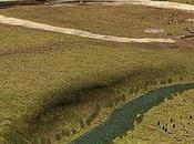 Hallaron otro Stonehenge Inglaterra cinco veces grande