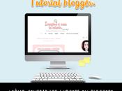 ¿Como centrar widgets blogger?