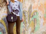 Kate Moss T-shirt Eleven Paris