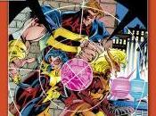 Colección Extra Superhéroes Thunderbolts buscados mundo