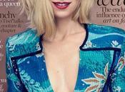 Naomi Watts luce increíble para Vogue Australia