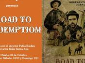 #HobbyCon6 exhibirá western nacional #RoadToRedemption #PabloRoldán #KokeSantaAna