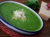 Pesto espinacas