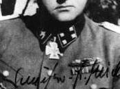 Espadas Waffen-SS Günther-Eberhardt, Wisliceny, eterno soldado