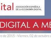 Misión digital México 2015 ICEX, Red.es ADigital