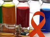 Vacuna contra SIDA aplicara 2016