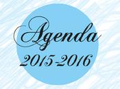 Agenda 2016!!