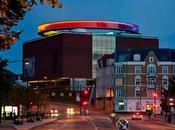 Visitando Rainbow Panorama Aarhus
