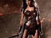 'Wonder Woman' comenzará rodaje Noviembre estará Batman