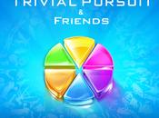 Gameloft Hasbro anuncian videojuego Trivial Pursuit Friends.