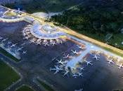Aeropuerto amplia para recibir Juegos Olímpicos