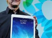 Apple presenta iPad gigante reinventa