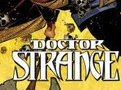 Doctor Strange Nueva Serie Hechicero Supremo
