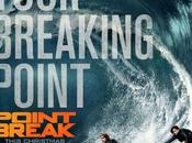 "Nuevo póster oficial featurette v.o. ""point break (sin límites)"""