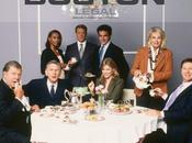 tele llevó: Boston Legal