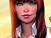 Mary Jane Watson integrarse 'Invicible Iron Man'