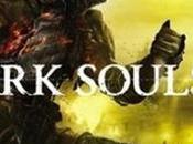 Dark Souls pondrá venta Marzo Japón