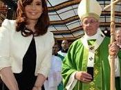 Cristina Fernández estará misa Papa Francisco Cuba
