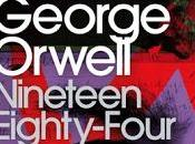 Nineteen Eighty-Four George Orwell