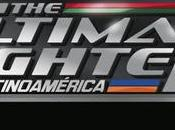 Ultimate Fighter Latinoamérica Temporada tres episodios completos