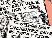 Guía rápida noticias visita papa Francisco Cuba