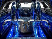 concepto Honda Civic Tourer Active Live podría interesante opción para cicloturismo