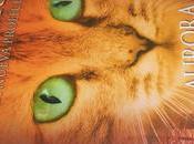 Reseña Aurora gatos guerreros nueva profecia Erin Hunter