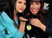 Selena Gomez Demi Lovato, otra amigas