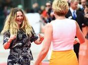 Toni Collette Drew Barrymore TIFF 2015