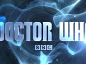 Doctor Who. Entre dulzura éxito amargura repetición