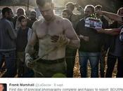 noticias semana: rodaje nuevo Bourne, sobre 'Spectre', proyectos, fichajes, secuelas festivales
