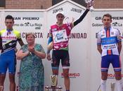 Flex-Fundación Alberto Contador concluyó temporada triunfo Vuelta Rioja