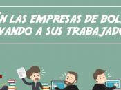 ¿Están empresas Bolivia motivando trabajadores? Este informe revela muchas cosas