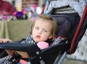 silla paseo: ¿sabes cómo elegir adecuada para hijo?