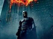 "Oscuridad ""The Dark Knight"""